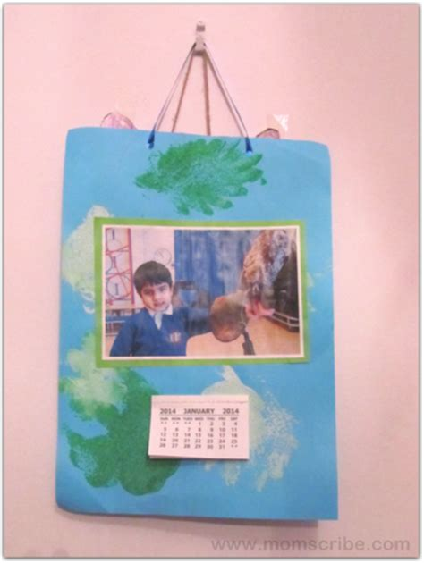 calendars for children to make space make your own calendar momscribe
