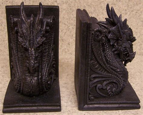 dragon bookends directory inventory dragons bookends