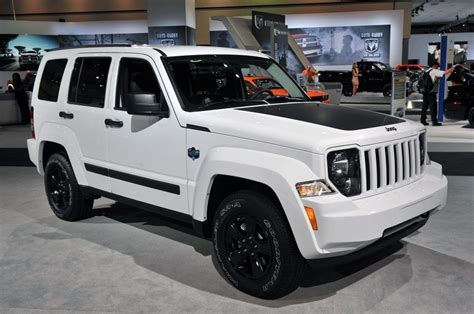 2020 Jeep Liberty by 2020 Jeep Liberty Review And Release Date Review 2019