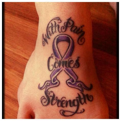 with pain comes strength tattoo with comes strength fibromyalgia but maybe