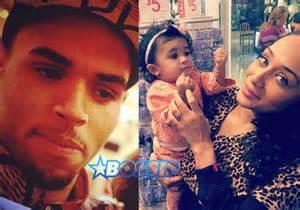 Chris brown baby mama nia guzman royalty jpg