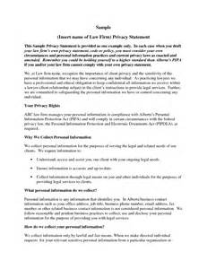 privacy policy templates best photos of privacy policy template website privacy