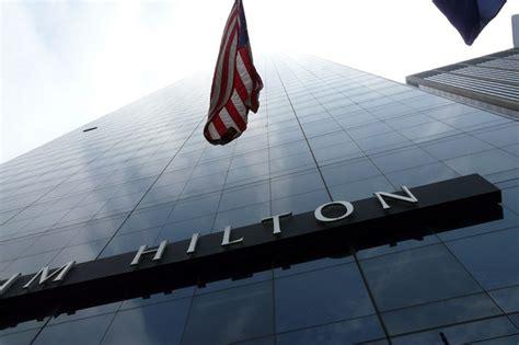 cadenas hoteles cadena de hoteles hilton