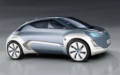 renault concept cars renault zoe ze concept 2 wallpaper hd car wallpapers