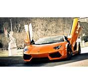 Cars Background HD Wallpaper 2014 Lamborghini Aventador Sports