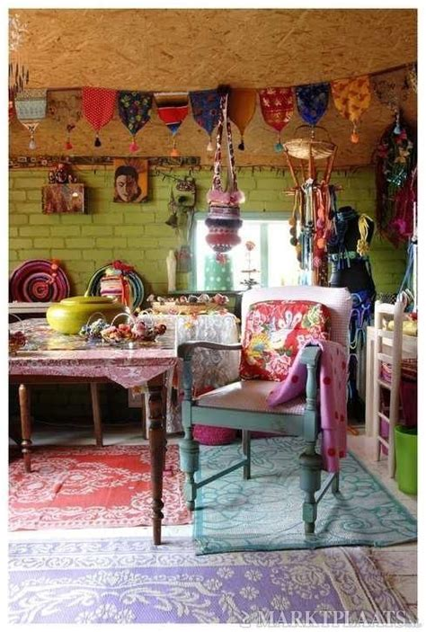 bohemian beautiful indian ethnic home design bohemian