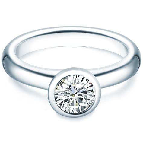Preiswerte Verlobungsringe by Hochzeitsschmuck Auswahl An Originellem F 252 R Die