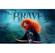 Brave  Merida Wallpaper 31837265 Fanpop