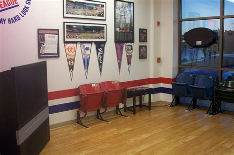 all star haircuts dallas tx authentic stadium seats in the lobby yelp