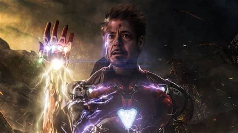heres iron man resurrected