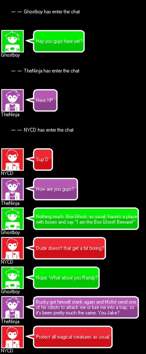 durarara chat room secret trio drrr chat room by midnighttarot