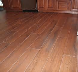 Tile Flooring For Kitchen Kitchen Wood Tile Flooring