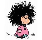 Mafalda Vive En Un Barrio De Clase Media Argentina
