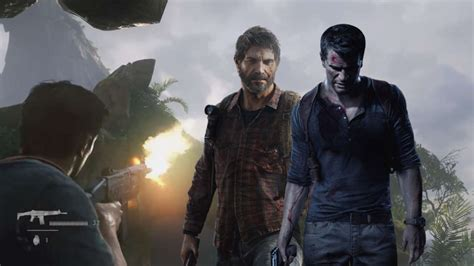nuevas imagenes uncharted 4 how uncharted 4 was influenced by the last of us gamespot