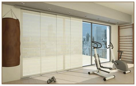 Sliding Panel Blinds For Sliding Glass Door Panel Blinds For Sliding Glass Doors