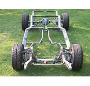SRG A Body Frames Chassis 1964 1972 Chevelle GTO Tempest Cutlass