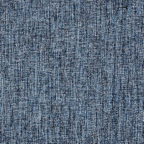 Pandora Upholstery Basketweave Blue Graphite Discount