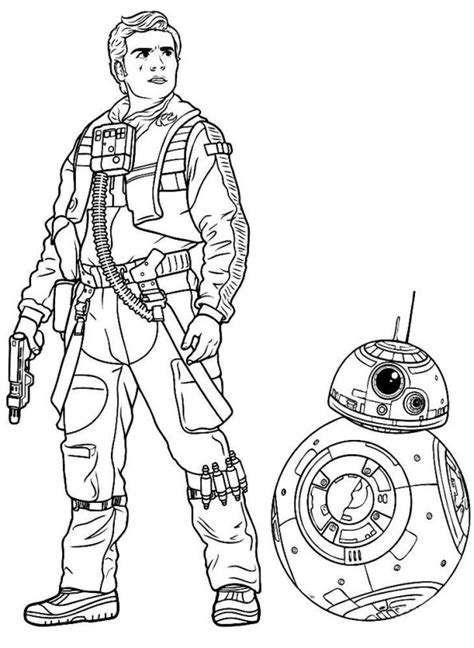 coloring pages wars the awakens n 21 coloring pages of wars the