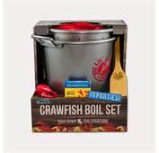 Lil Bit Kids Crawfish Boil Set  Cullens Babyland &amp Playland