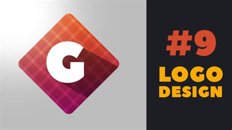 graphis logo design 9 9 how to design a logo in photoshop cs6 for beginners g