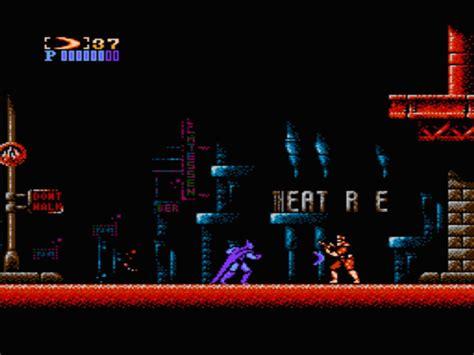 emuparadise batman batman the video game usa beta rom