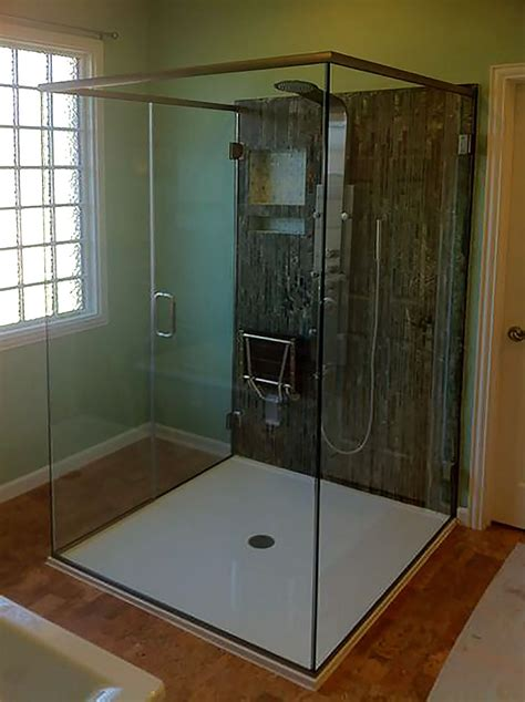 Shower Doors Dallas 90 Degree Shower Enclosures Shower Doors Of Dallas