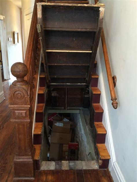liftable staircase saint louis staircases pinterest