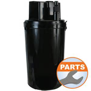 Fluval 03 Series Canister Filter Replacement Parts and Media