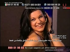 Lace eUrotic TV Show