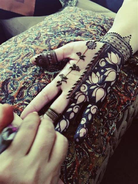 henna tattoo schwarz henna uralte kunst zur tempor 228 ren hautverzierung