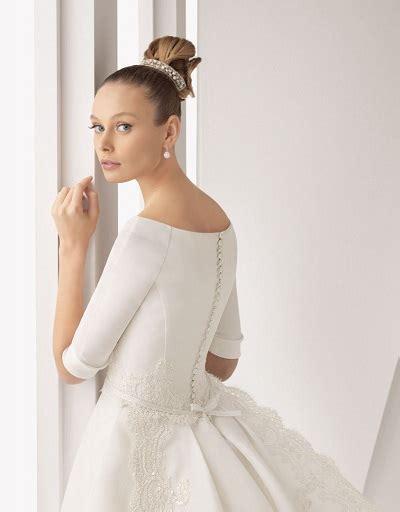 vestido novia ibicenco con manga vestidos de novia con manga larga para la boda
