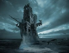 Flying Dutchman Ghost Ship