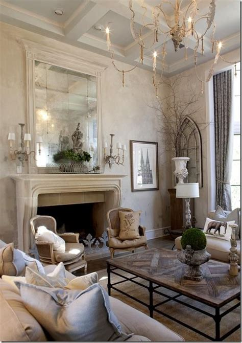 pictures of french country living rooms 40 cozy living room decorating ideas decoholic