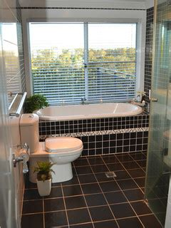 brisbane bathroom hire house in west end brisbane dressed for rental with