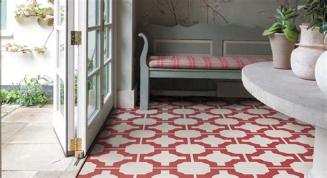 Retro Flooring conservatory flooring ideas luxury vinyl tiles by harvey