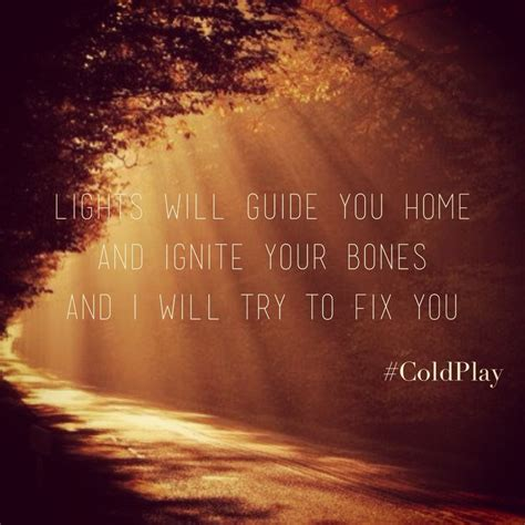 coldplay fix you lirik 25 best ideas about fix you coldplay on pinterest