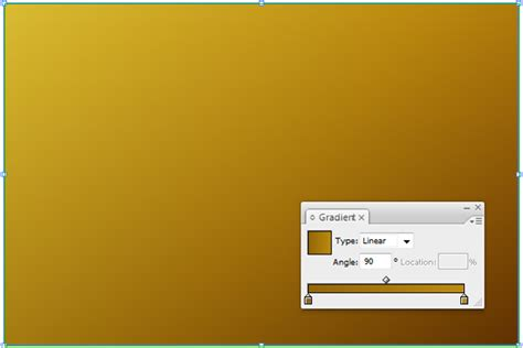 how to make an inspired golden painting in illustrator