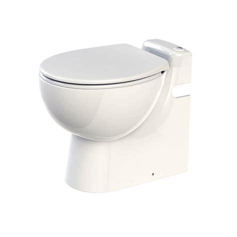 wc keramik sanicompact pro wc keramik mit integrierter hebeanlage