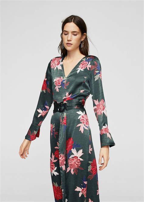 top atasan pakaian wanita blue flowery belt s 346356 best 25 jumpsuit mango ideas on cotton