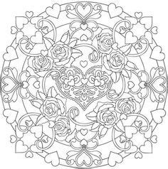 mandala muses a highly detailed coloring book books whoooaaaa i kinda don t what to make of this