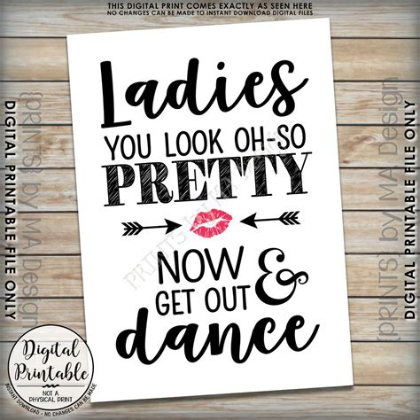 7 Products To Help You Get A Pretty Pouty Pucker by Wedding Bathroom Sign Restroom Sign You Look Oh