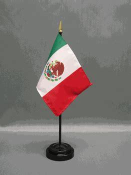 mexico small  mini   stick flags mexican
