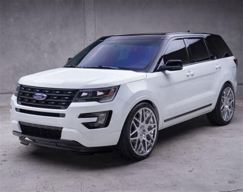 2018 explorer release date 2018 ford explorer release date price concept 2018