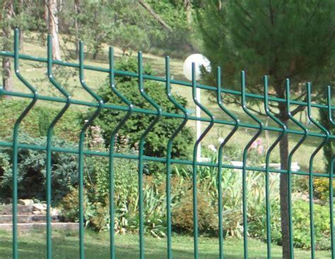 Plaque Separation Pour Jardin by Cl 244 Ture Grillage Panneau Ou Rouleau Habitatpresto