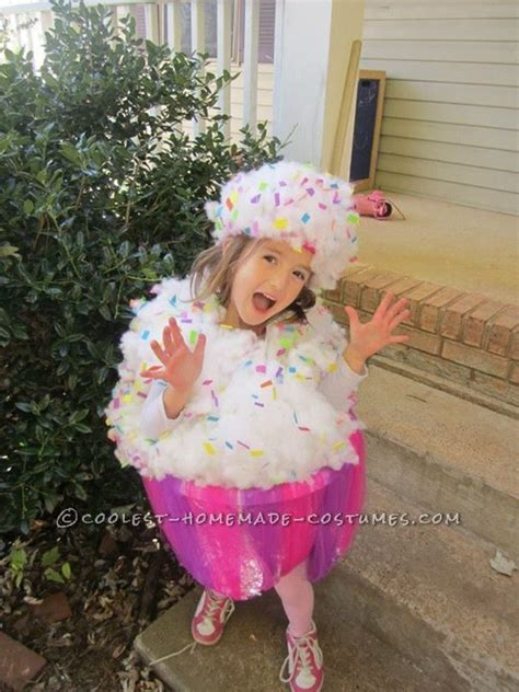 cupcake costume diy sweet cupcake costume for a sweet and a