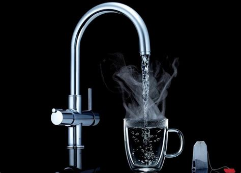 wordlesstech grohe boiling water faucet