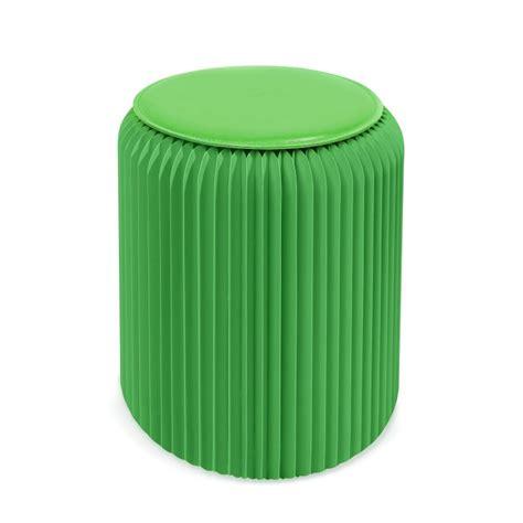 Tabouret Vert by Tabouret Pliable Vert