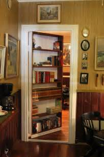 secret room bookcase door stashvault