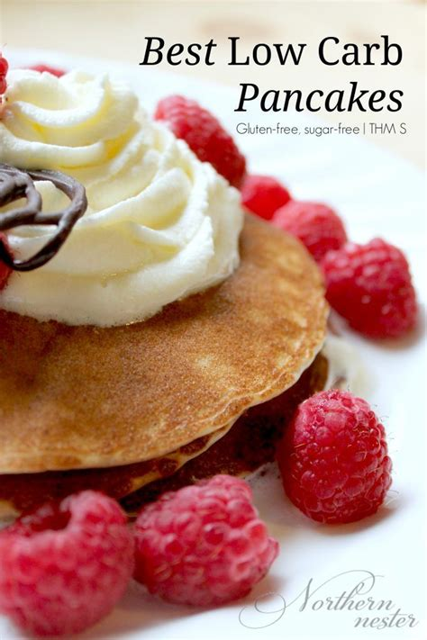 Low Carb Cottage Cheese Pancakes Recipe by 1000 Ideas About Thm Pancakes On Trim Healthy