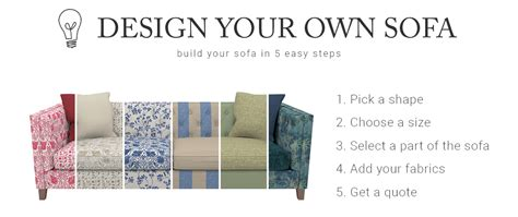 your own sofa bespoke sofas design your own sofa
